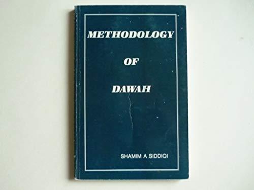 9780962530104: Methodology of Dawah Ilallah in American Perspective