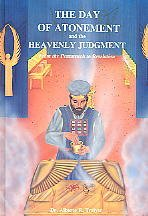 The Day of Atonement and the Heavenly Judgment: From the Pentateuch to Revelation: Alberto R. ...