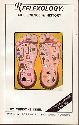9780962544804: Reflexology: Art, Science and History