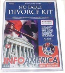 No Fault Divorce Kit: Smith, Timothy J.