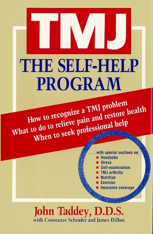 9780962554094: TMJ: The Self-Help Program