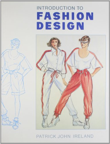 9780962558627: Introduction to Fashion Design