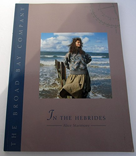 In the Hebrides (0962558648) by Starmore, Alice