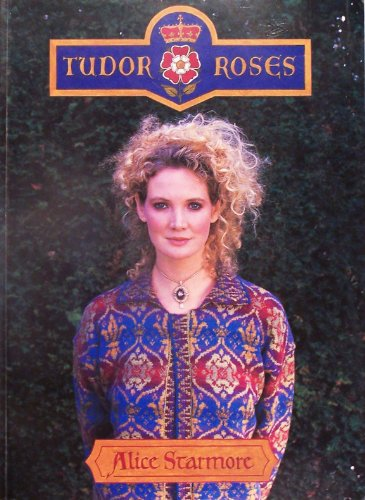 9780962558689: Tudor Roses