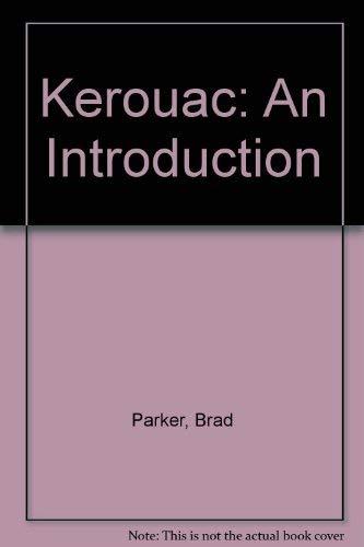 9780962568800: Kerouac: An Introduction