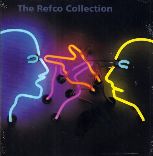 9780962570308: The Refco collection [Import] [Paperback] by Refco Group