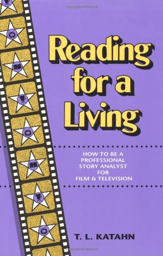9780962580390: READING FOR A LIVING
