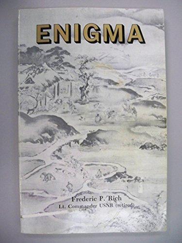 Enigma: Rich, Frederic P