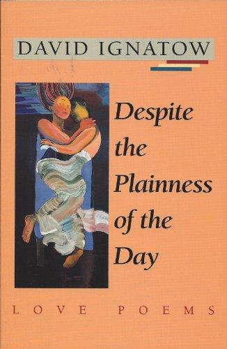9780962602313: Despite the Plainness of Day
