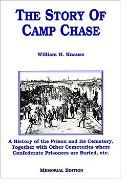 9780962603402: Story of Camp Chase