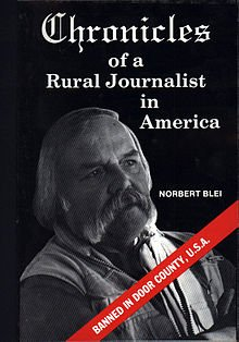 9780962614033: Chronicles of a Rural Journalist in America