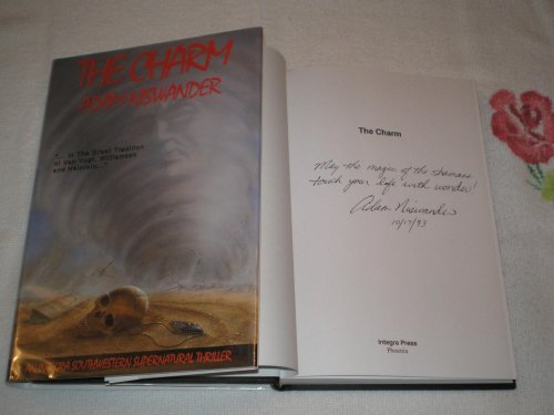 The Charm **Signed**: Niswander, Adam