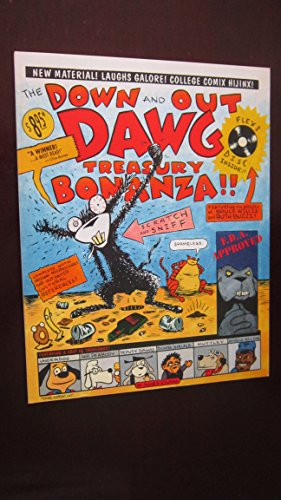 9780962625855: The Down and Out Dawg Treasury Bonanza!!