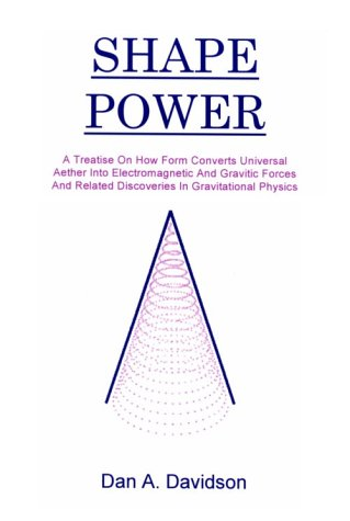 9780962632150: Shape Power