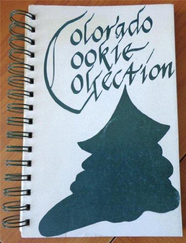 9780962633508: Colorado Cookie Collection