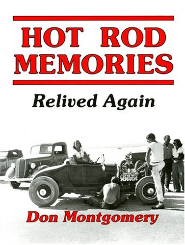 9780962645426: Hot Rod Memories: Relived Again
