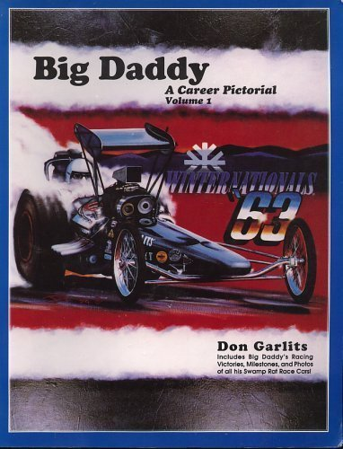 9780962656521: Big Daddy: A Career Pictorial Vol. 1