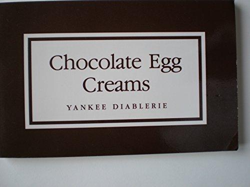 9780962657801: Chocolate Egg Cream
