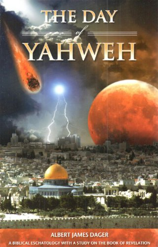 9780962663253: The Day of Yahweh