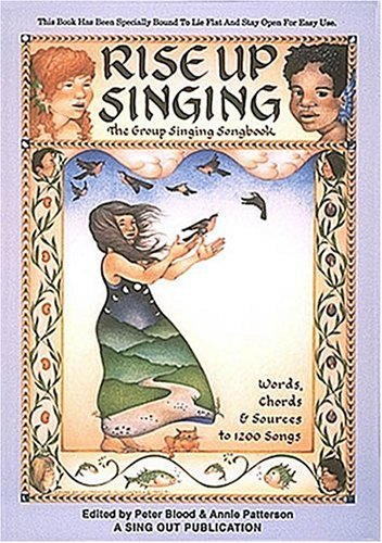 9780962670497: Rise Up Singing: The Group Singing Songbook