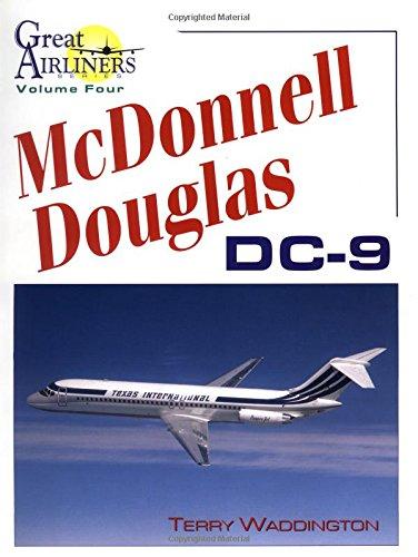 9780962673092: McDonnell Douglas Dc-9