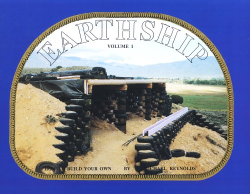 9780962676703: Earthship: How to Build Your Own