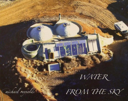 Water From The Sky (0962676756) by Reynolds, Michael