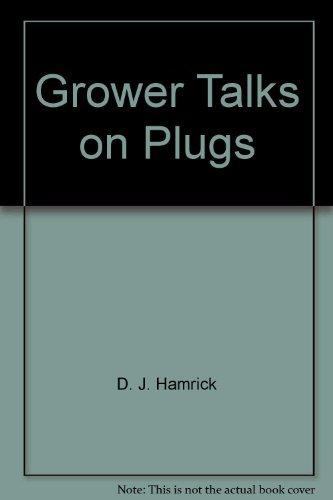9780962679605: Grower Talks on Plugs