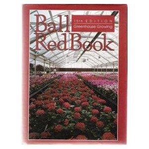 Ball RedBook : Greenhouse Growing