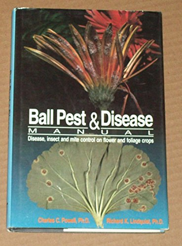 Ball Pest and Disease Manual