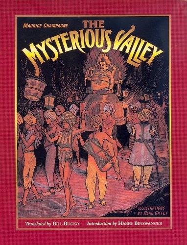 9780962685491: The Mysterious Valley