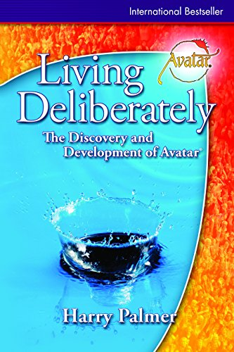 9780962687433: Living Deliberately: The Discovery and Development of Avatar