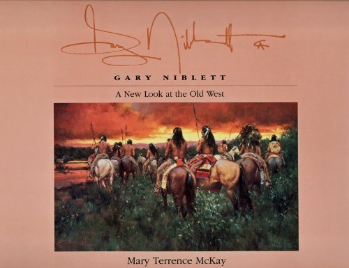 Gary Niblett: A new look at the Old West: McKay, Mary Terrence