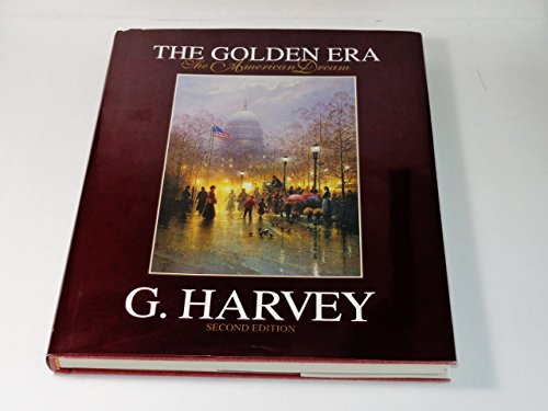 The Golden Era: The American Dream. G.: Jones, Gerald Harvey