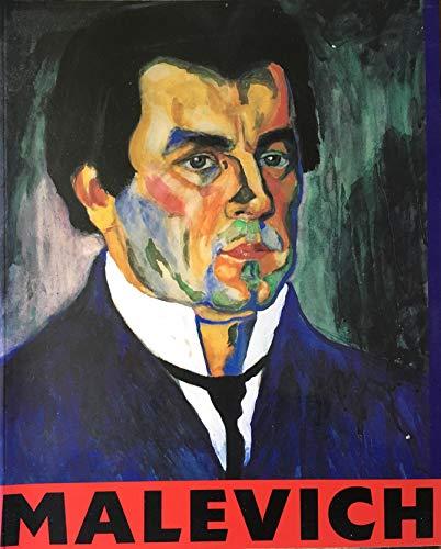 9780962695308: Kazimir Malevich 1878-1935 Edition: first