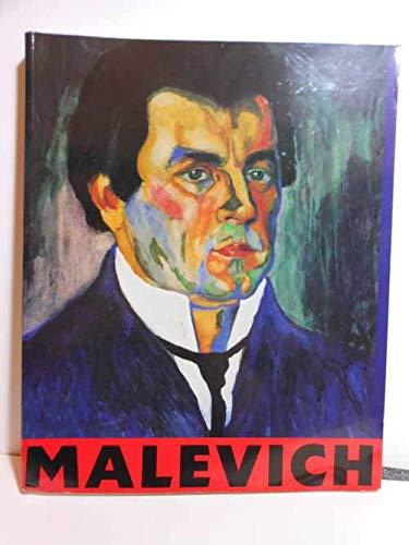 Kazimir Malevich, 1878-1935: D'Andrea, Jeanne (ed.)