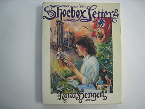 The Shoebox Letters (Signed By Author): Hengen, Nona
