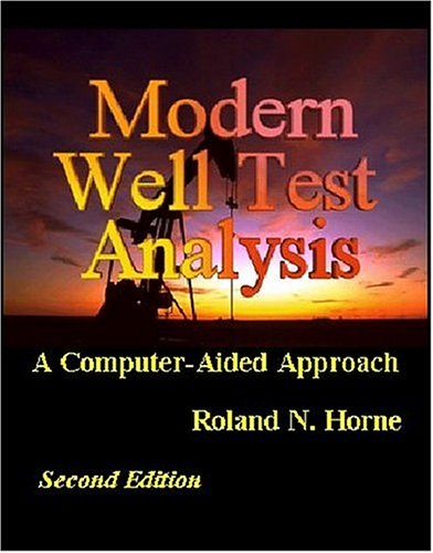 9780962699214: Modern Well Test Analysis: A Computer-Aided Approach