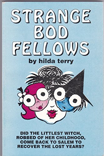 Strange Bod Fellows: Hilda Terry