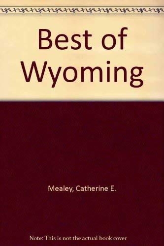 9780962705403: Best of Wyoming