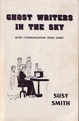 9780962709203: Ghost Writers in the Sky: More Communication from James