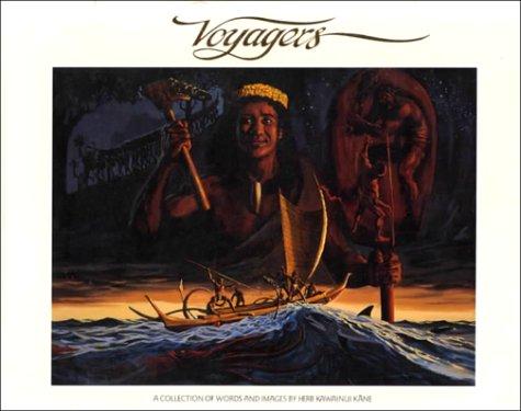 Voyagers: Kane, Herb Kawainui