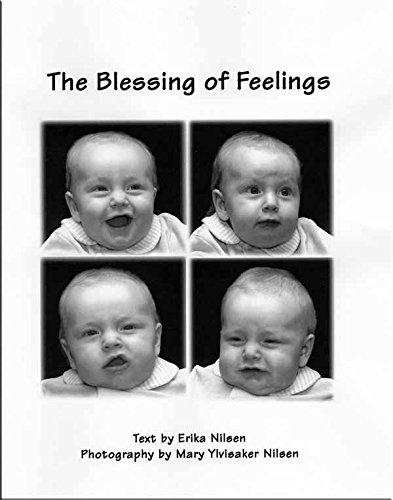 9780962714740: The Blessing of Feelings