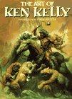 9780962715402: The Art of Ken Kelly
