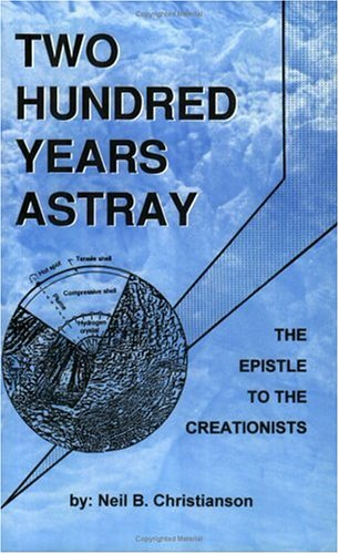 9780962724015: Two Hundred Years Astray
