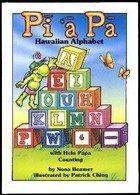 9780962729409: Helu Papa-Counting in Hawaiian: Pi'a Pa-Hawaiian Alphabet