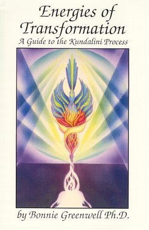 9780962732706: Energies of Transformation: A Guide to the Kundalini Process
