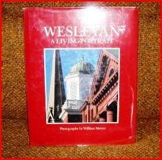 Wesleyan: A living portrait: Mercer, William