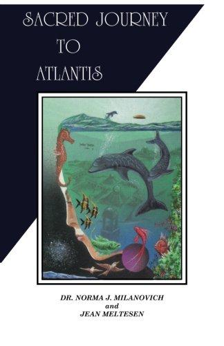 9780962741739: Sacred Journey To Atlantis