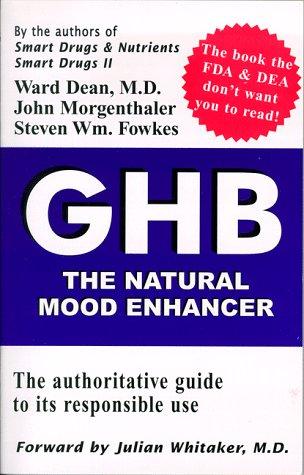 9780962741869: Ghb: The Natural Mood Enhancer